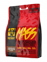 Mutant Mass 6.8 kg - New Formula