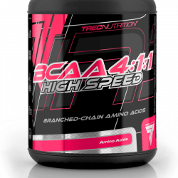 .Trec BCAA 4:1:1 High Speed 600g