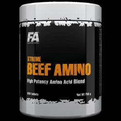 FA Xtreme beef Amino 300 tab