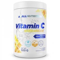 All Nutrition Vitamin C 500g