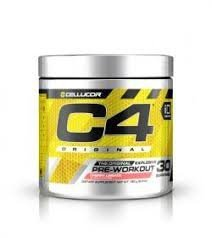 Cellucor C4 Pre Workout 60 serv