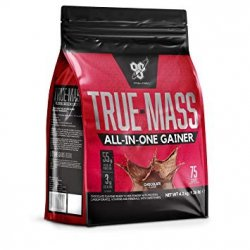 BSN True Mass All-in-One Gainer 4200g