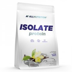 All Nutrition Isolate 2000g