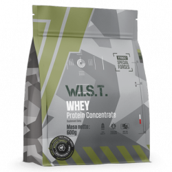 W.I.S.T.  Whey Protein Concentrate 600g