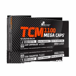 Olimp TCM Mega Caps 120 capsules