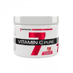 7Nutrition Vitamin C 250g