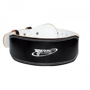 Trec Belt Leather Narrow