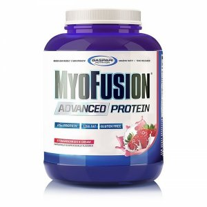 Gaspari Myofusion Advanced 1814g