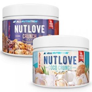 All Nutrition Nutlove 500g