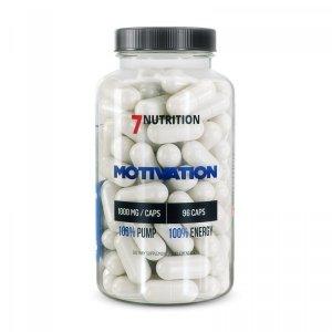 7Nutrition Motivation 96 caps