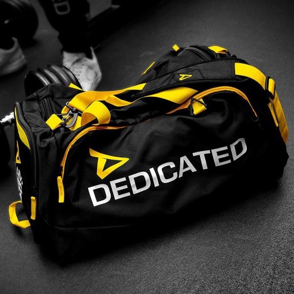 Dedicated Gym Bag Premium