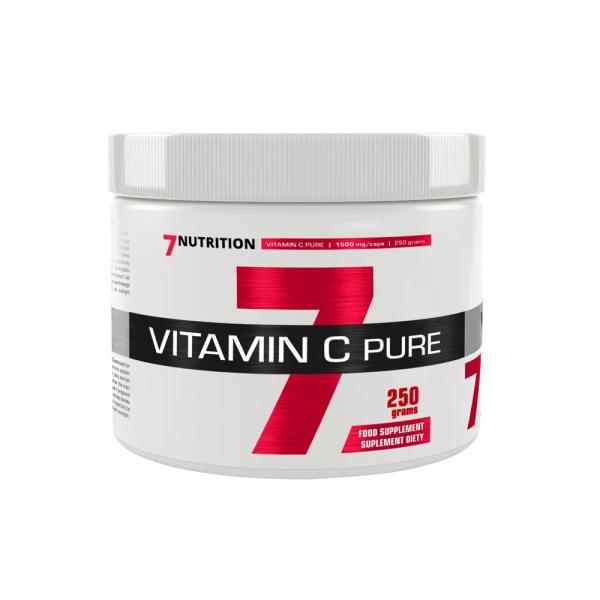 7Nutrition Vitamin C 1000g