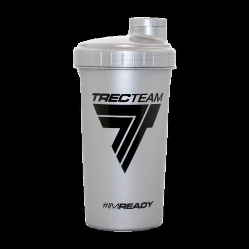 Trec Shaker 0.7l Silver - I'm Ready