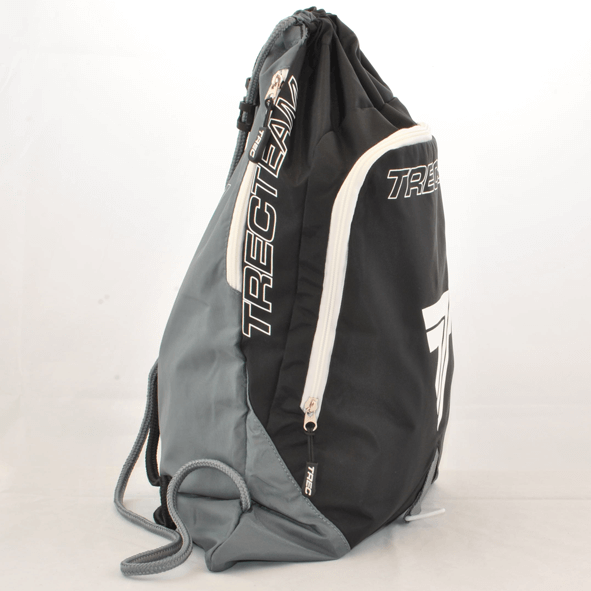 TREC TEAM - SACKPACK 001/BLACK-GREY