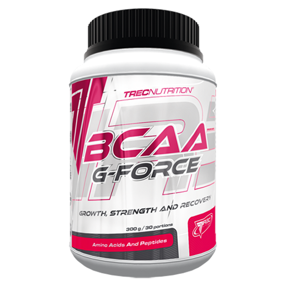 .Trec BCAA G-Force 300g