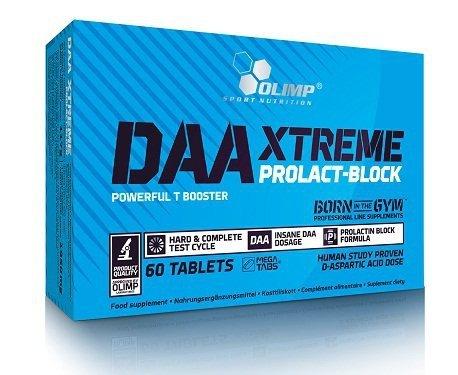 Olimp DAA Xtreme 60 tab