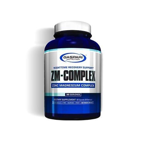 Gaspari ZM Complex 90 caps