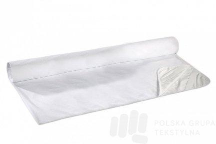 Ochraniacz higieniczny  na materac typ PU