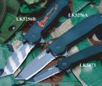 Jak dbać o noże TEKUT?