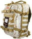 Plecak taktyczny WISPORT SPARROW II 20l. *snow drift