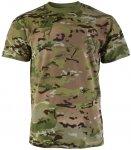 T-Shirt TEXAR L *mc camo