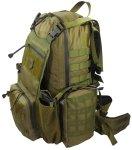 Taktyczny, wojskowy plecak HUSAR 3 DAY ASSAULT PACK *ranger green