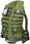 Plecak taktyczny WISPORT ZIPPER FOX 40l. *olive