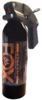 Gaz pieprzowy FOX LABS Five Point Three 2TM® strumień 355 ml