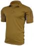 Koszulka polo TEXAR Elite Pro L *coyote