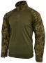 Bluza taktyczna TEXAR COMBAT M *pl camo