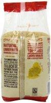 Billington's demerara Natural Unrefined Cane Sugar - Nierafinowany cukier trzcinowy - Demerara - oryginalne opakowanie - tył