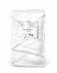Mąka Pszenna typ 650 - 2kg