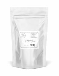Witamina C (kwas L-askorbinowy)  - 500 g