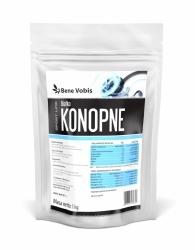 Bene Vobis - Białko Konopne - 1kg