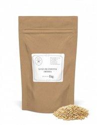 Kasza jęczmienna - drobna - 1 kg