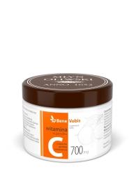 Bene Vobis - Witamina C w 100% z owoców gorzkiej pomarańczy - 250g