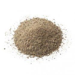 Pieprz Czarny Mielony - 25 g