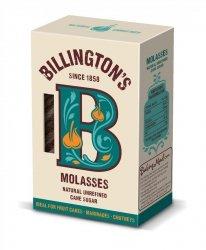 Billington's Molasses (Cukier Trzcinowy z Melasami)  - 0,5kg
