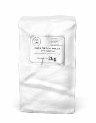 Mąka Pszenna Orkisz typ 700 jasna - 2kg