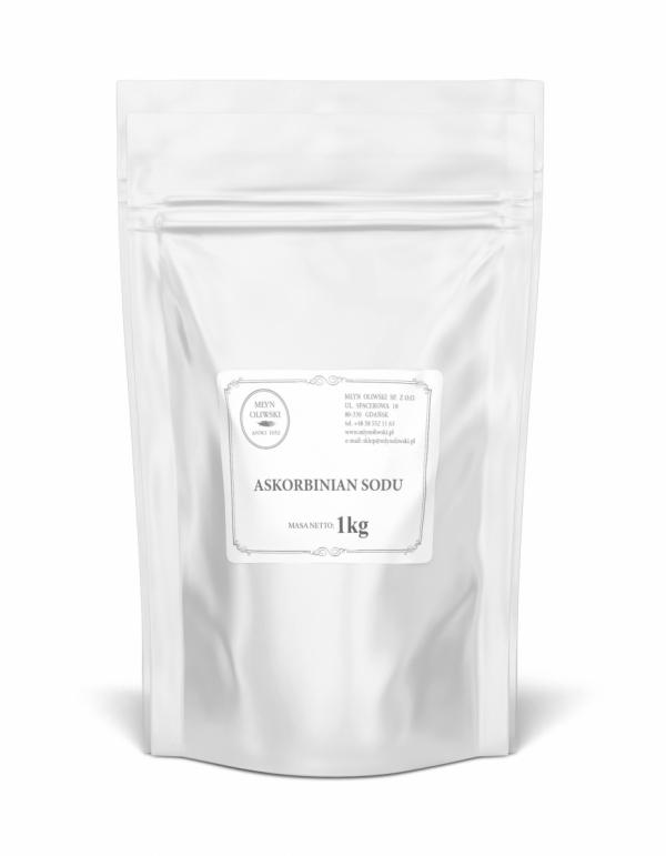 Askorbinian sodu - 1kg