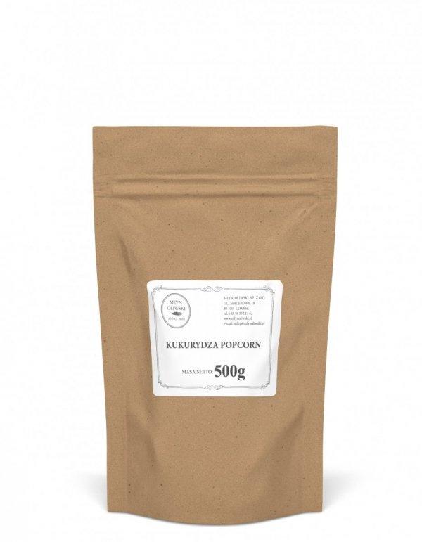 Kukurydza typu popcorn - 500g