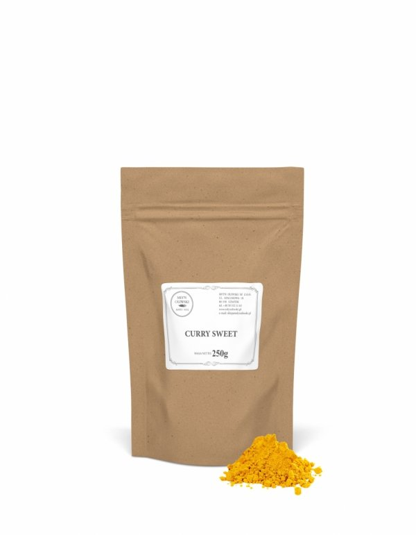 Curry Sweet - 250g
