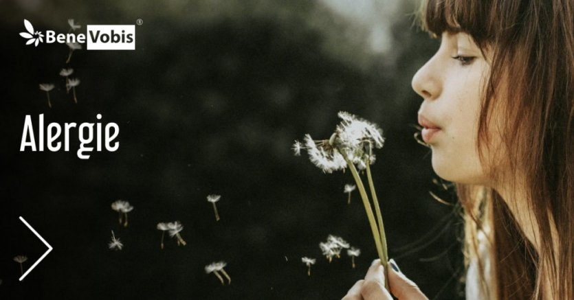 Informacje dla alergików