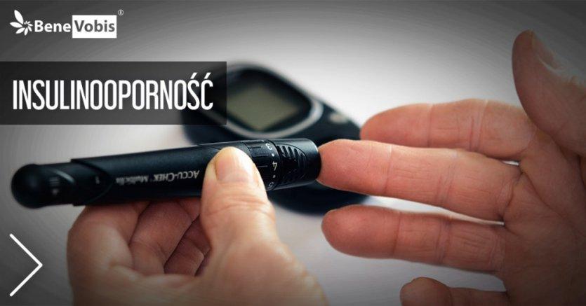 Insulinooporność