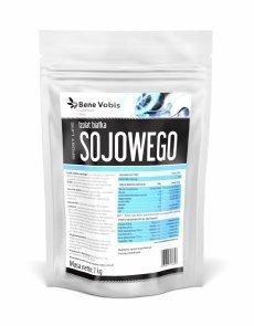 Przepisy wykorzystujące białko sojowe