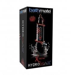 Bathmate - Hydromax X20 Xtreme (przeźroczysta)
