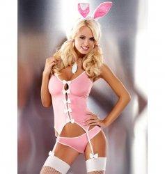 Bunny suit kostium S/M