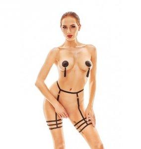 Mellia harness S/M