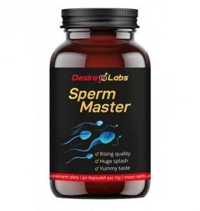 Sperm Master 90 kaps.