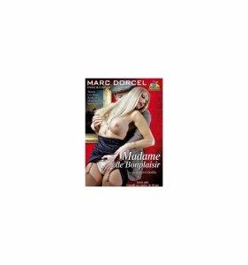 DVD Marc Dorcel - Hot Winter Rendez Vous
